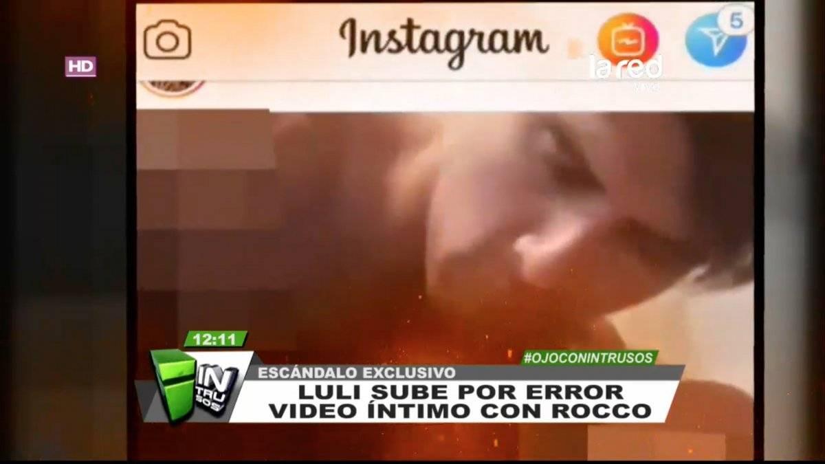 Luli y Rodrigo Rocco