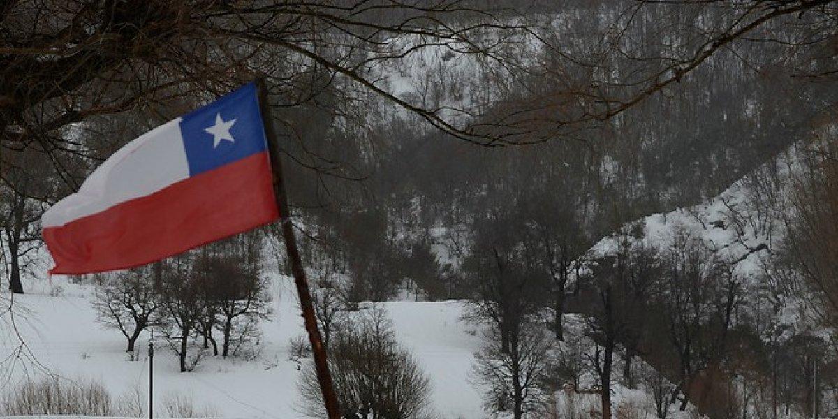Cancillería desconoce inventario argentino de glaciares en Campos de Hielo Sur para futuro acuerdo limítrofe: enviaron nota de reclamo