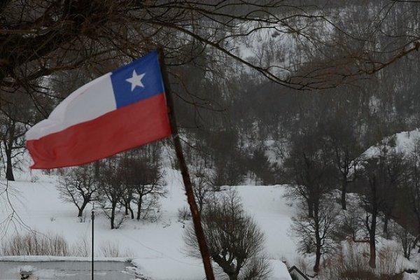 Cancillería desconoce inventario de glaciares de Argentina