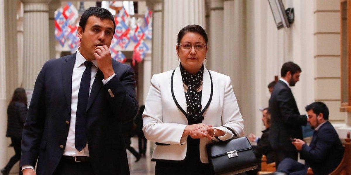 Corte de Apelaciones ordenó reincorporación de la subcontralora Dorothy Pérez a su cargo