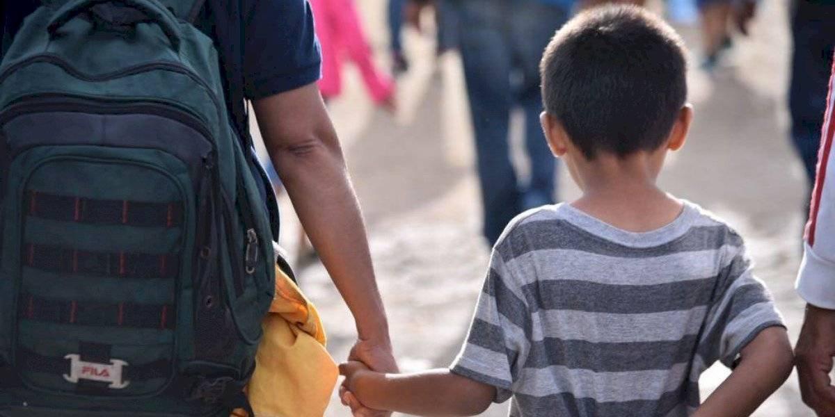 Más de 31 mil guatemaltecos han sido retornados de EE.UU.
