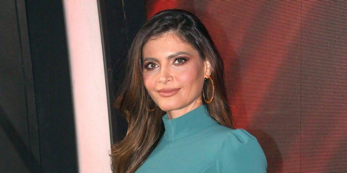 Chiquinquirá Delgado regresa a las telenovelas en la segunda temporada de 'Por amar sin ley'