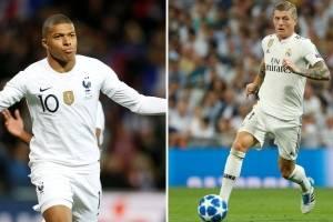 Liga das Nações: onde assistir ao vivo online o jogo França x Alemanha
