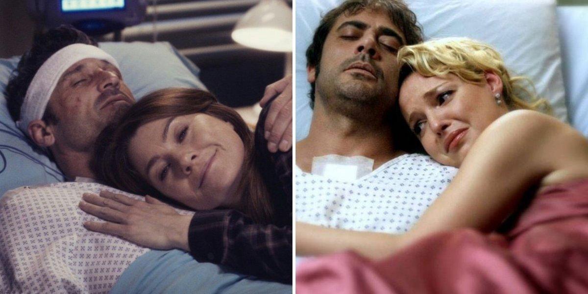 Grey's Anatomy: Sexto episódio da 15ª temporada relembrará todos os personagens mortos na série