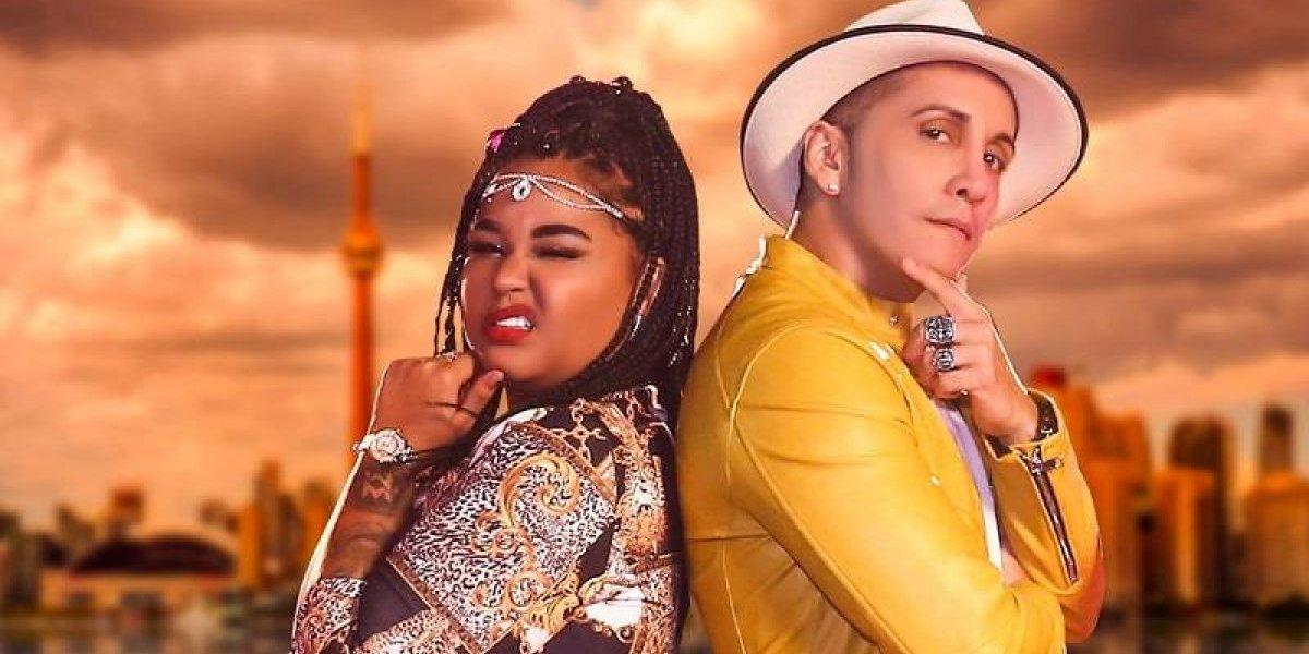 DKB y Killadamente cantan a dúo el tema #PaTuCamaNO
