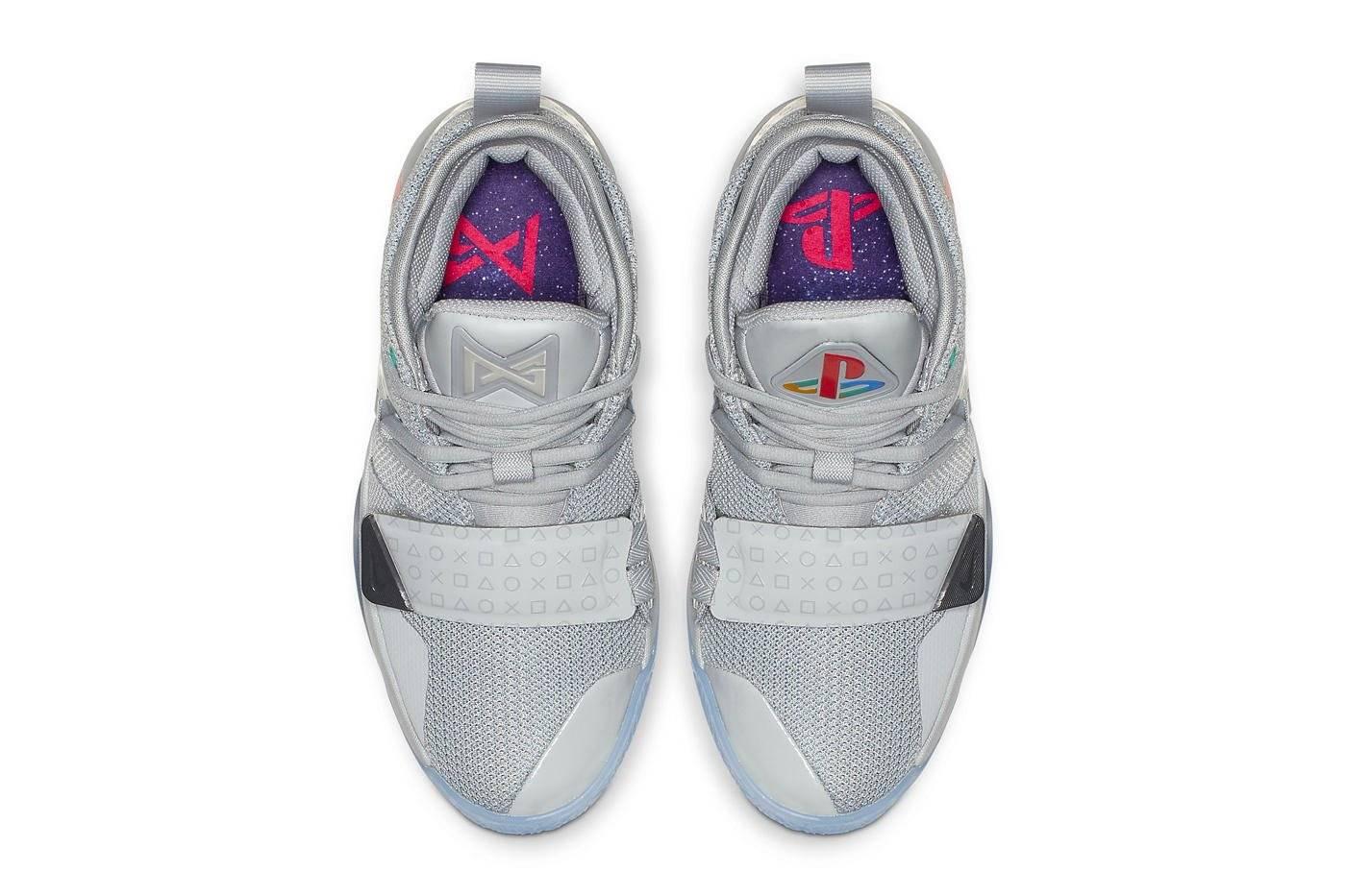 fc0068041d23f Las nuevas Nike PG 2.5 de Playstation son un regreso seguro a la ...