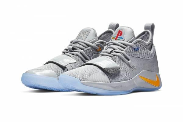 8420badaff6cd Las nuevas Nike PG 2.5 de Playstation son un regreso seguro a la nostalgia