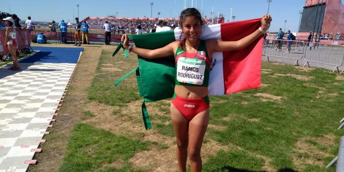 ¡Histórico! México rompe récord de medallas conquistadas en Juegos Olímpicos de la Juventud