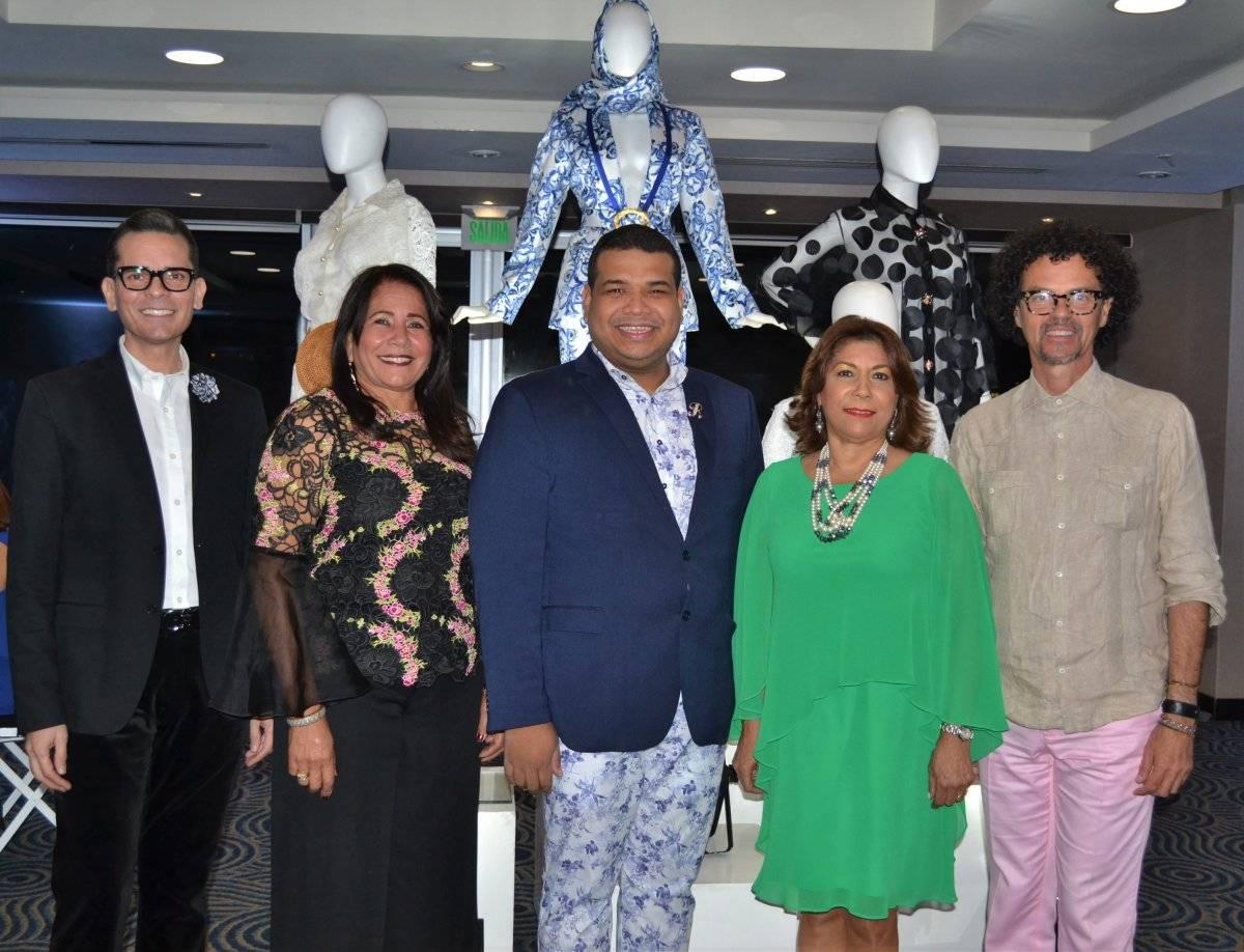 DominicanaModa 2018