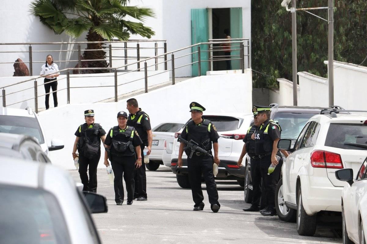 Se cree que Juan Carlos comenzó sus crímenes en 2012 Foto: Cuartoscuro