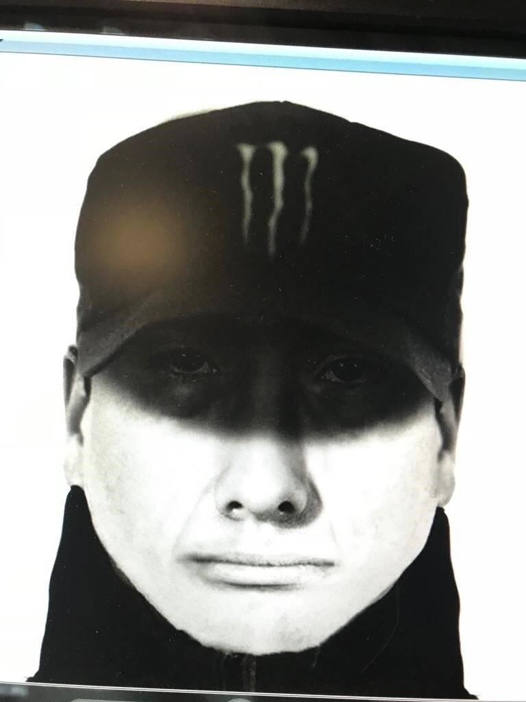 Difunden retrato hablado del presunto secuestrador de Betty Monroe