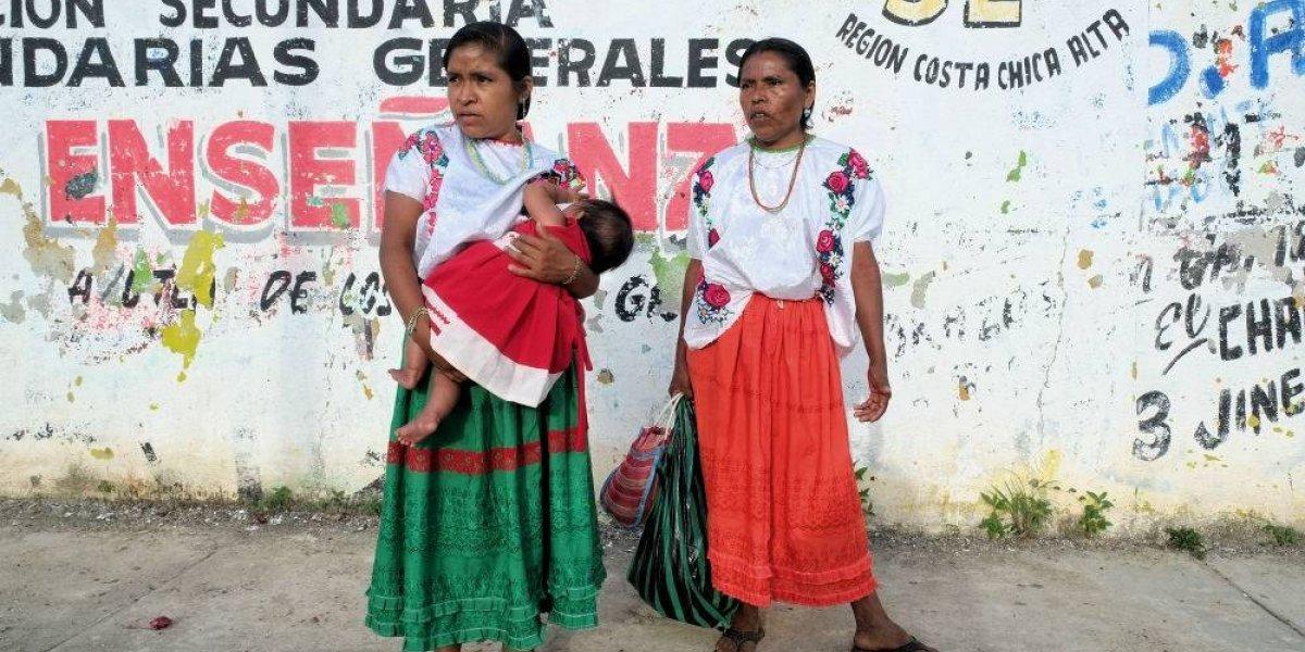 Más de 3 millones de indígenas no pueden adquirir la canasta básica