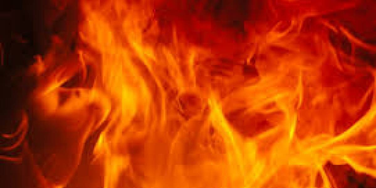 Reportan incendio en residencia en Ponce