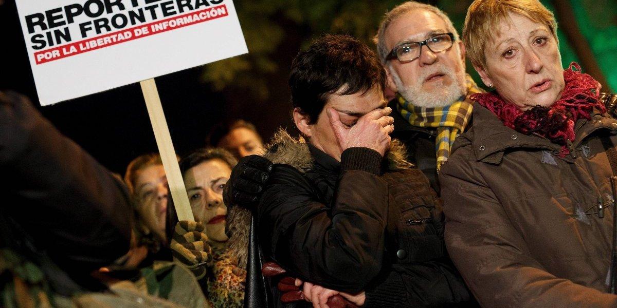 El entorno seguro para informar en Europa está bajo amenaza