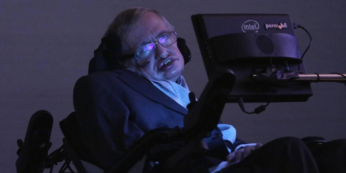 La ciencia está en peligro: el mensaje final de Stephen Hawking