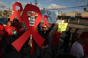 Datos sobre el VIH / SIDA