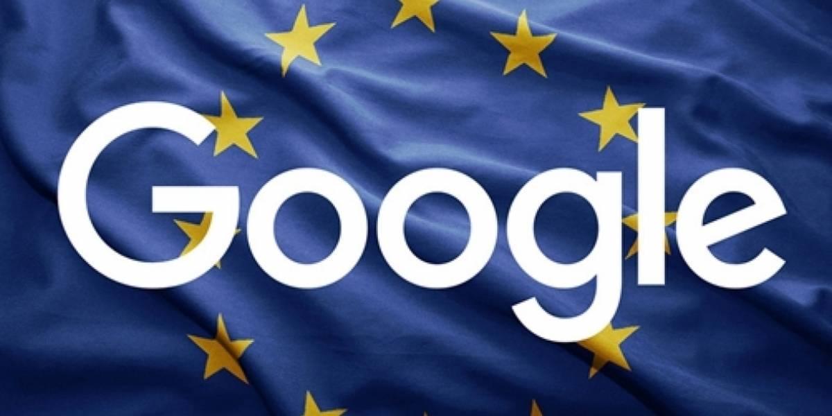 Google modifica su modelo de negocio de Android como respuesta a la multa de la Unión Europea