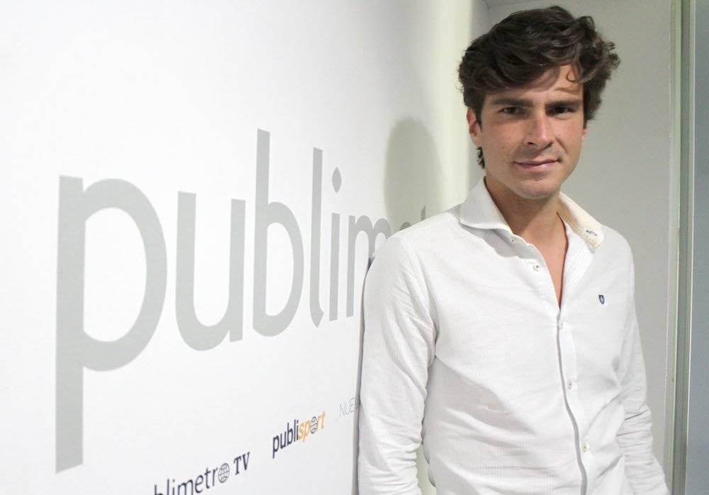 Comenzó una gira por América Latina en Tijuana, el pasado 14 de octubre. / Nicolás Corte / Publimetro
