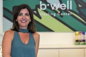 Carmen Serrano, principal oficial de Nextgen Pharma / Suministrada