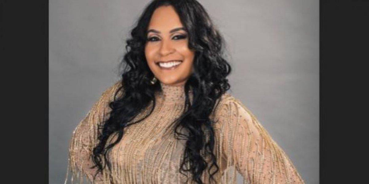 "Kiara Franco estrena tema ""Adiós amor"" a dúo con Wason"