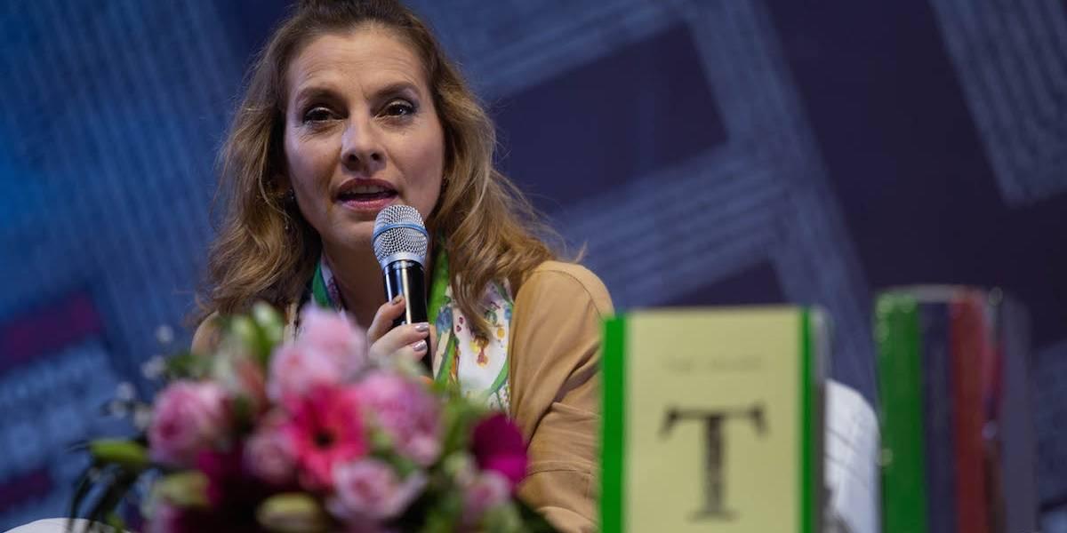 Entregarán reconocimiento a Beatriz Gutiérrez Müller en Costa Rica