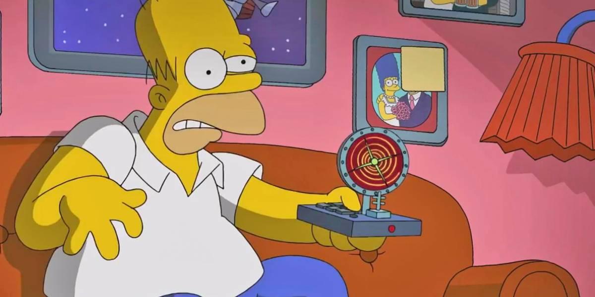 """Adolescentes mexicanos recrearon la famosa """"Llamarada Moe"""" de Los Simpson... y terminaron intoxicados"""