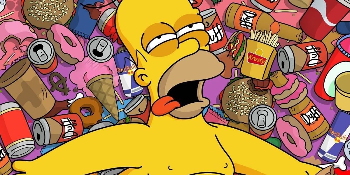 Lo dice la ciencia: adolescente queda ciego por comer sólo Pringles, jamón y salchichas