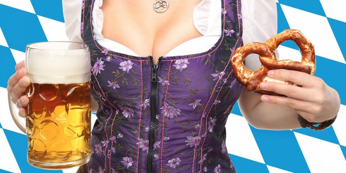 5 claves para disfrutar el Oktoberfest en México