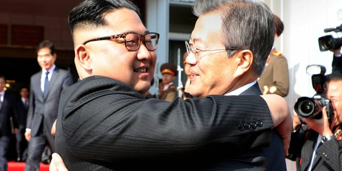 La ONU y las dos Coreas negocian sobre el desarme