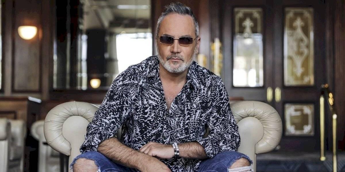 """Porque el público lo pidió: Luis Jara anunció la fecha de su regreso a """"Mucho Gusto"""" y aclaró que estará en Mega por tres años más"""