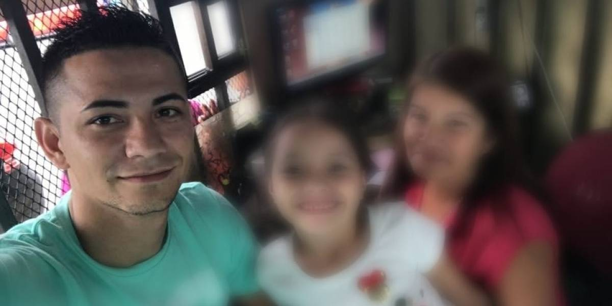 Asesinada colombiana que visitaba a su mamá en Costa Rica