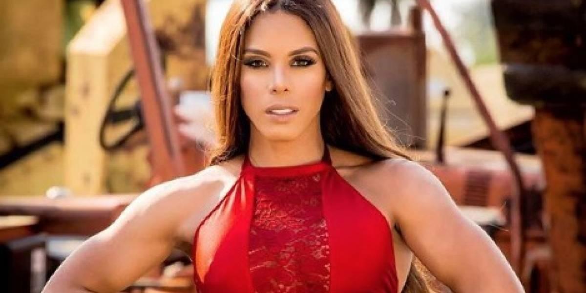 Jennifer Salinas aclara ''romance'' con Yarishna Ayala