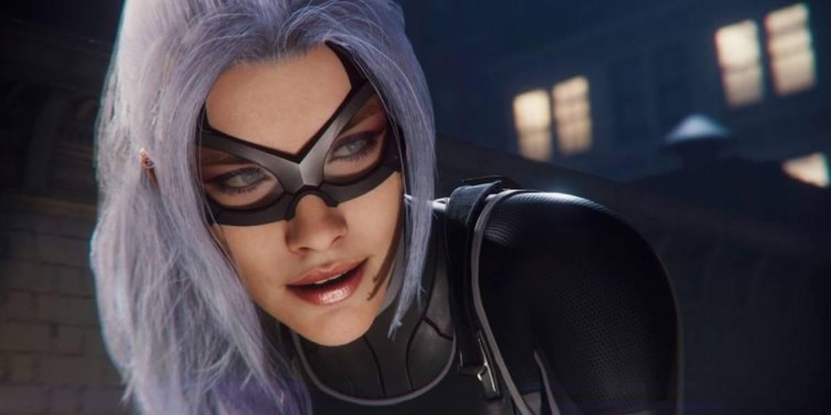 Vean los 3 nuevos trajes que se agregarán en el primer DLC de Spider-Man