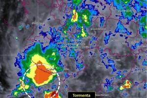 Tormenta tropical Tara