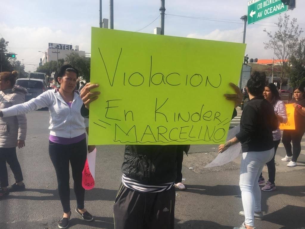 Las autoridades federales aseguraron que continuarán con la investigación iniciada por la PGJ Foto: Sergio Meléndez