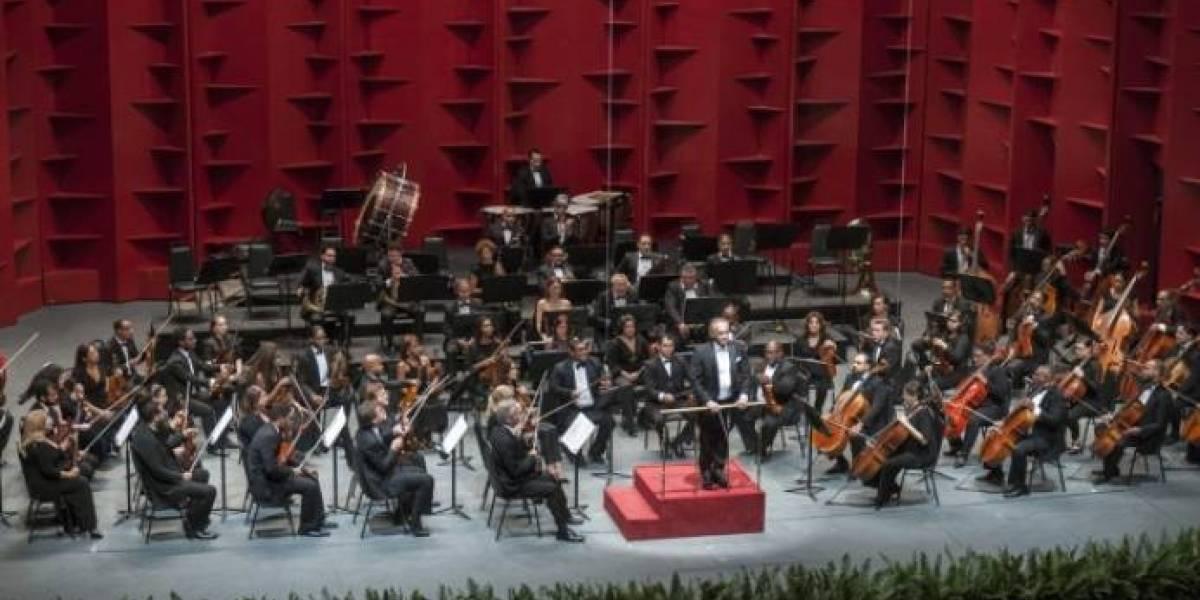 """Weber, Strauss y Rachmaninoff, hoy en el concierto de la """"Temporada Sinfónica 2018"""""""