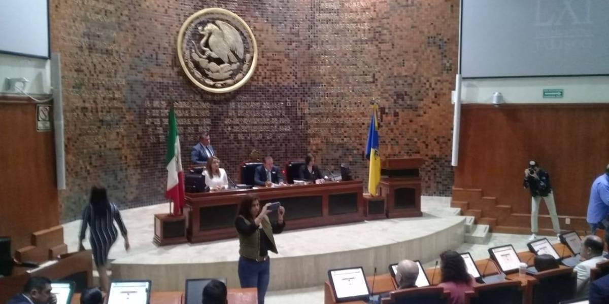 Se cocinaron los últimos cambios para la LXII Legislatura de Jalisco