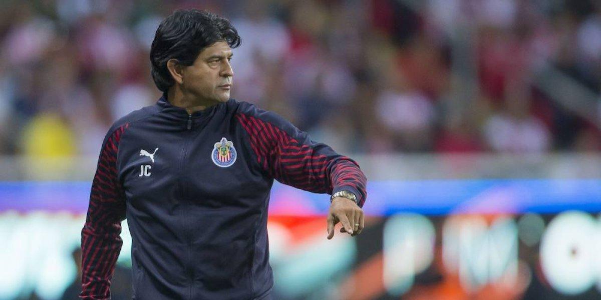 Tata Martino niega negociación con la Selección mexicana