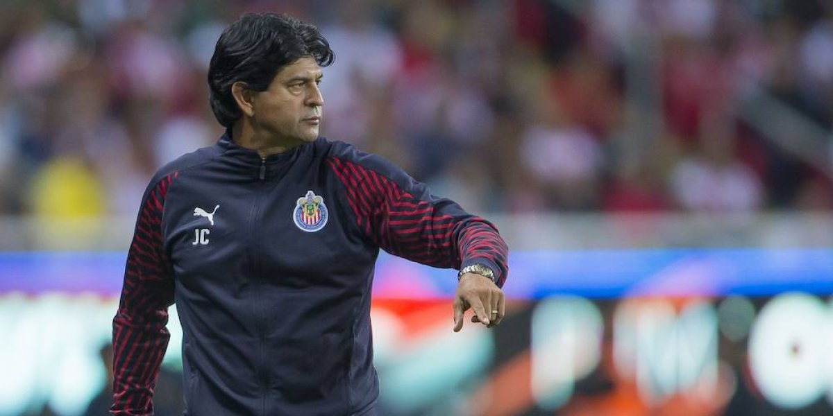 Técnico de Chivas aprueba la llegada del Tata Martino al Tricolor