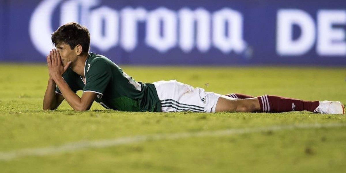 Chile le repite la dosis a México en Querétaro