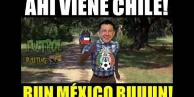 Memes México