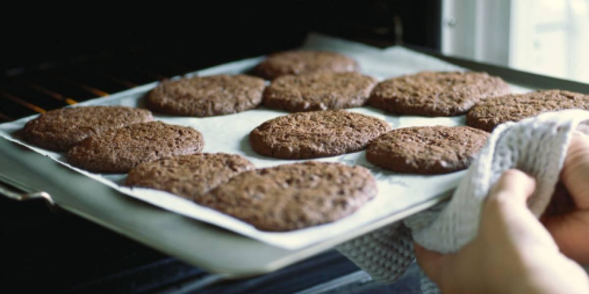 Hizo galletas, las repartió a sus compañeros de colegio y cuando se las comieron contó el ingrediente secreto: las cenizas de su abuela