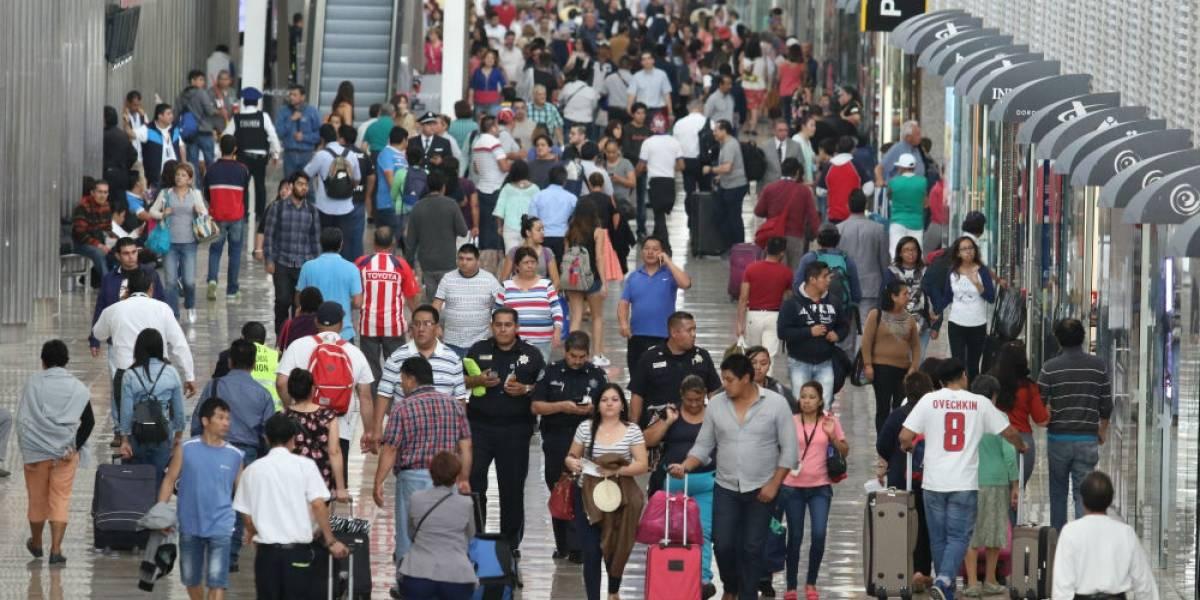 SCJN avala ley que protege a pasajeros por demoras y cancelaciones de aerolíneas