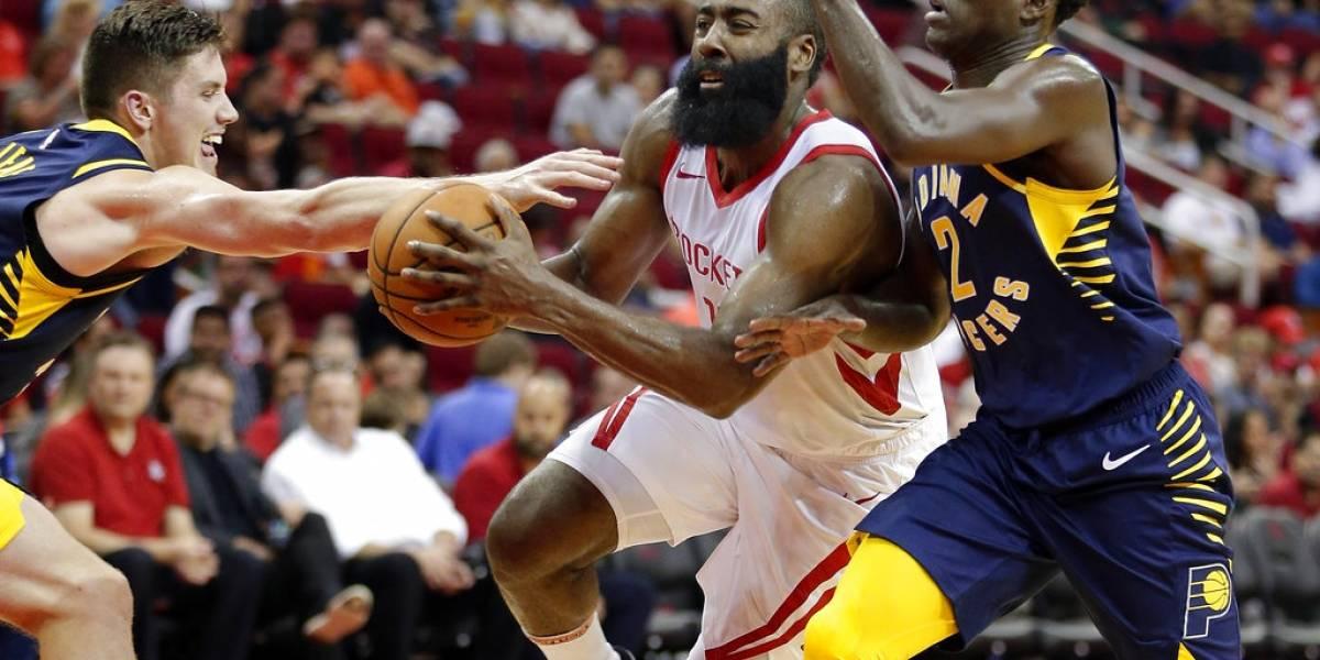 ¿A qué hora y por cuál canal se transmitirán los once partidos de la NBA en su segundo día de temporada?