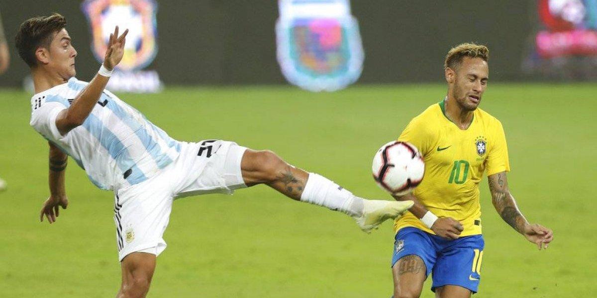 Brasil y Colombia se lucen, Uruguay y Ecuador preocupan: así le fue a Sudamérica en esta fecha FIFA