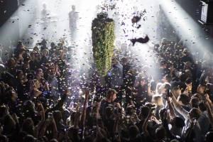 Marihuana en Canadá