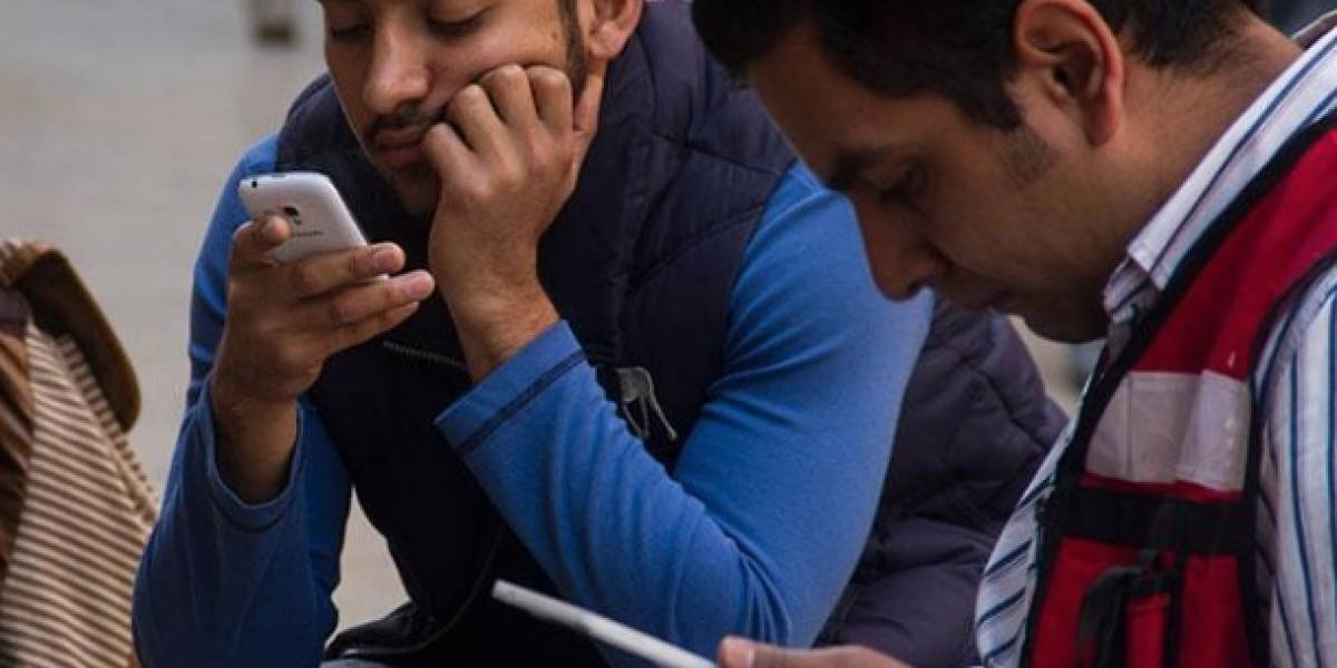 Más de 3.8 millones de mexicanos, asechados por la informalidad 2.0