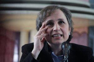 Datos de Carmen Aristegui