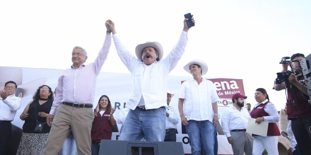 Senadores de Morena buscan anular reelección de legisladores y alcaldes