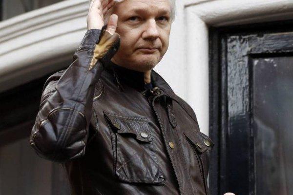 Lenín Moreno negó diálogos con representantes de ONU por caso Assange